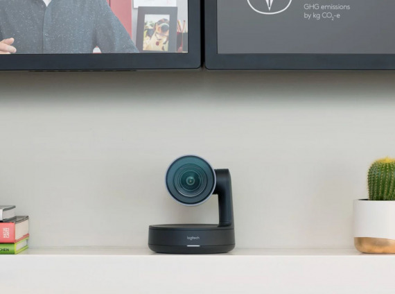 Logitech Conferencing Solutions